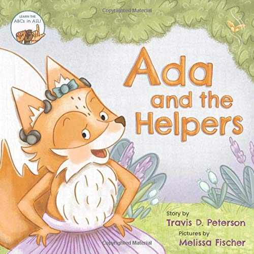 Ada and the Helpers